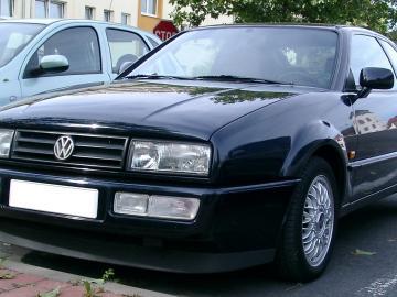 Газов инжекцион на VW CORRADO