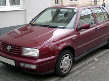 Газов инжекцион на VW VENTO