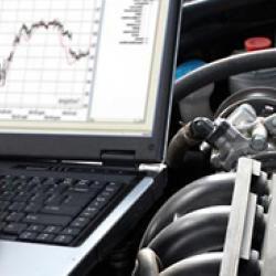 Технически преглед на газови уредби