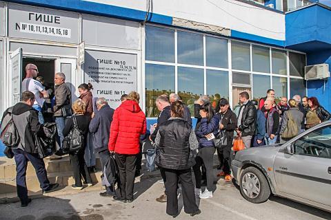 Първоначален преглед и регистрация на газови уредби в KAT